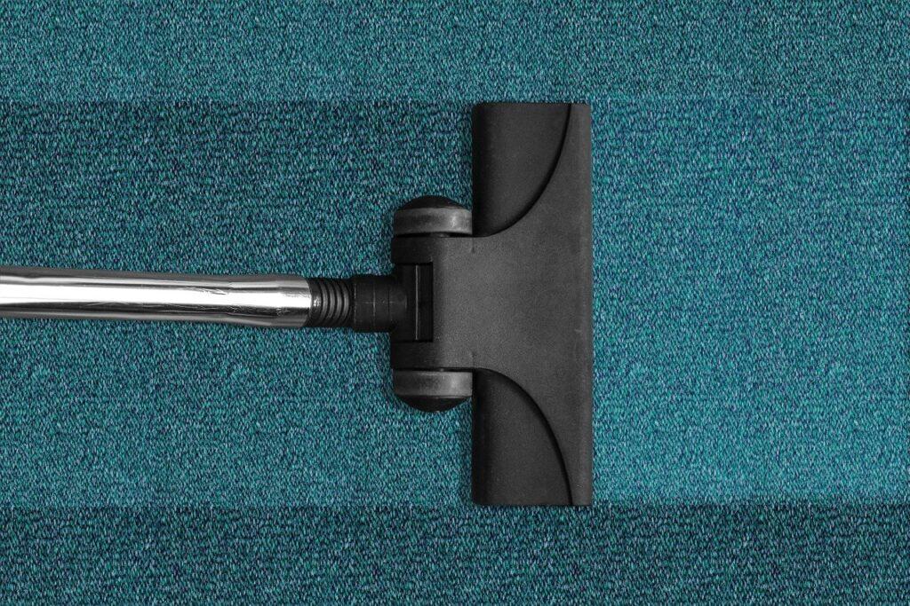 Czyszczenie dywanów – jak to robić